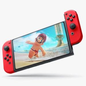 Nintendo prépare une Switch OLED, Xiaomi lance ses Redmi Note 10 et Amazon veut renforcer son offre TV – Tech'spresso