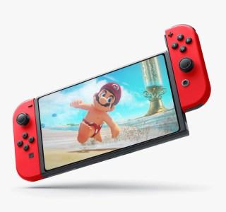 Nintendo Switch: un modèle compatible 4K sortirait bien en 2021