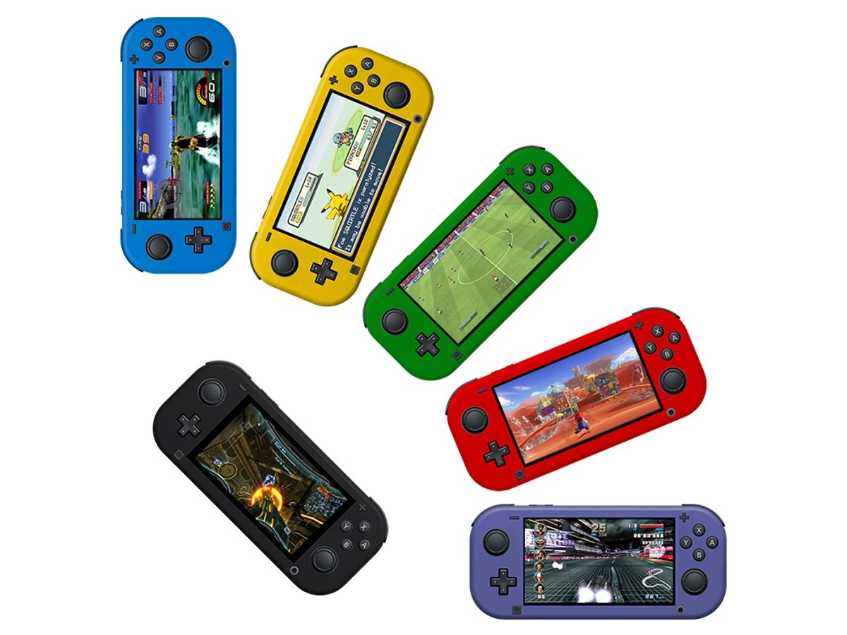 Nintendo Switch : nouvelles informations sur les deux nouvelles consoles