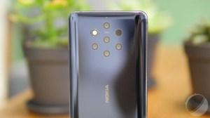 Test du Nokia 9 PureView : la photo, toute la photo, rien que la photo