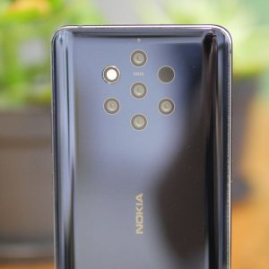 Test du Nokia 9 PureView : la photo, toute la photo, rien que la photo