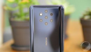 Test du Nokia 9 PureView : la photo, toute la...