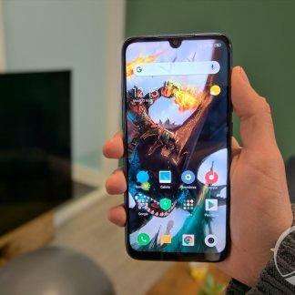 Xiaomi lance le Redmi Note 7 en France à très petit prix : nos photos et premières impressions