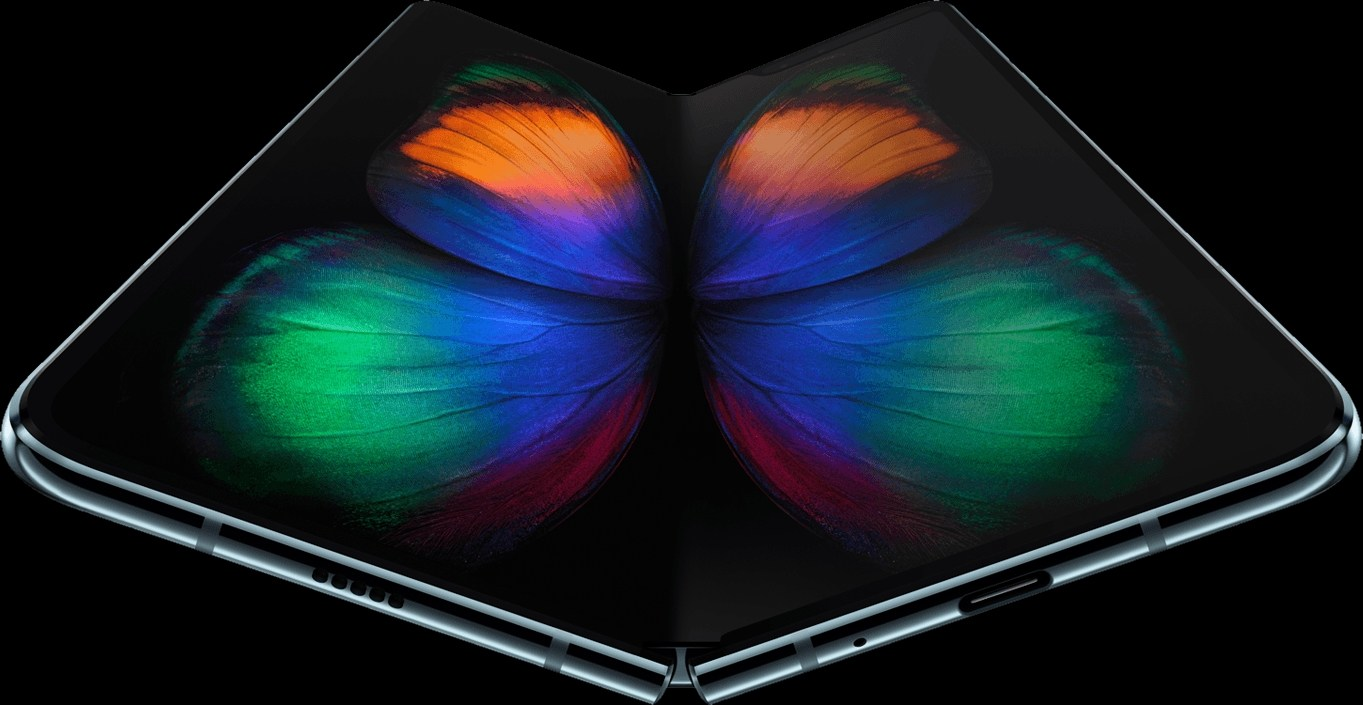 Galaxy Fold : Samsung préparerait deux autres smartphones pliables