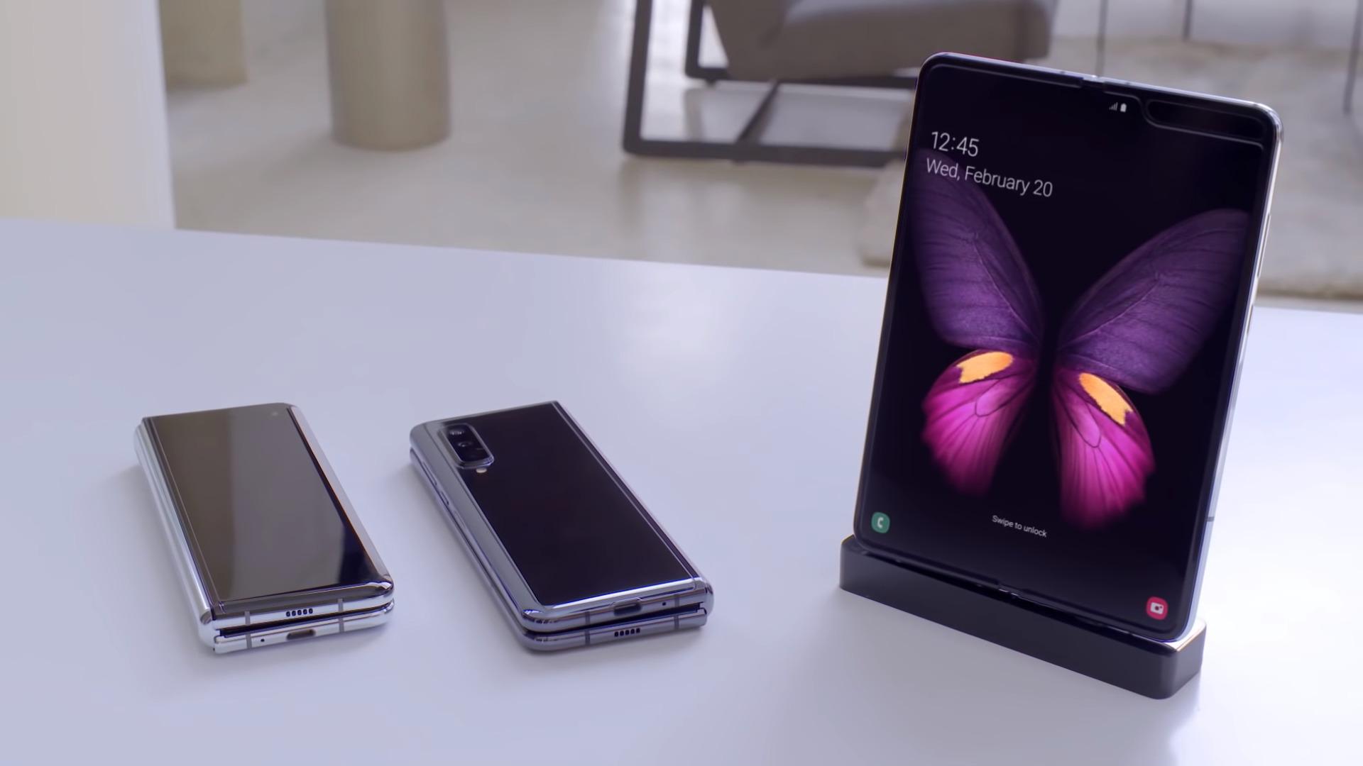 Samsung Galaxy Fold : pliures, performances, un testeur répond aux questions