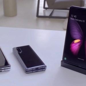 Galaxy Fold : sa coque de protection coûterait plus de 100 euros