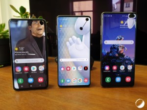 Samsung Galaxy S10 : la bêta One UI 2.0 (Android 10) disponible en France