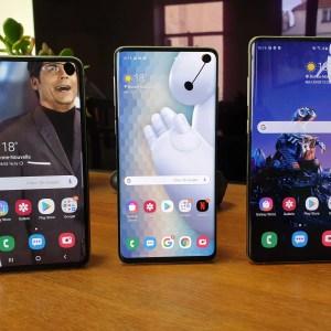 Galaxy Note, Galaxy S, Galaxy Fold : Samsung sort-il trop de flagships ?