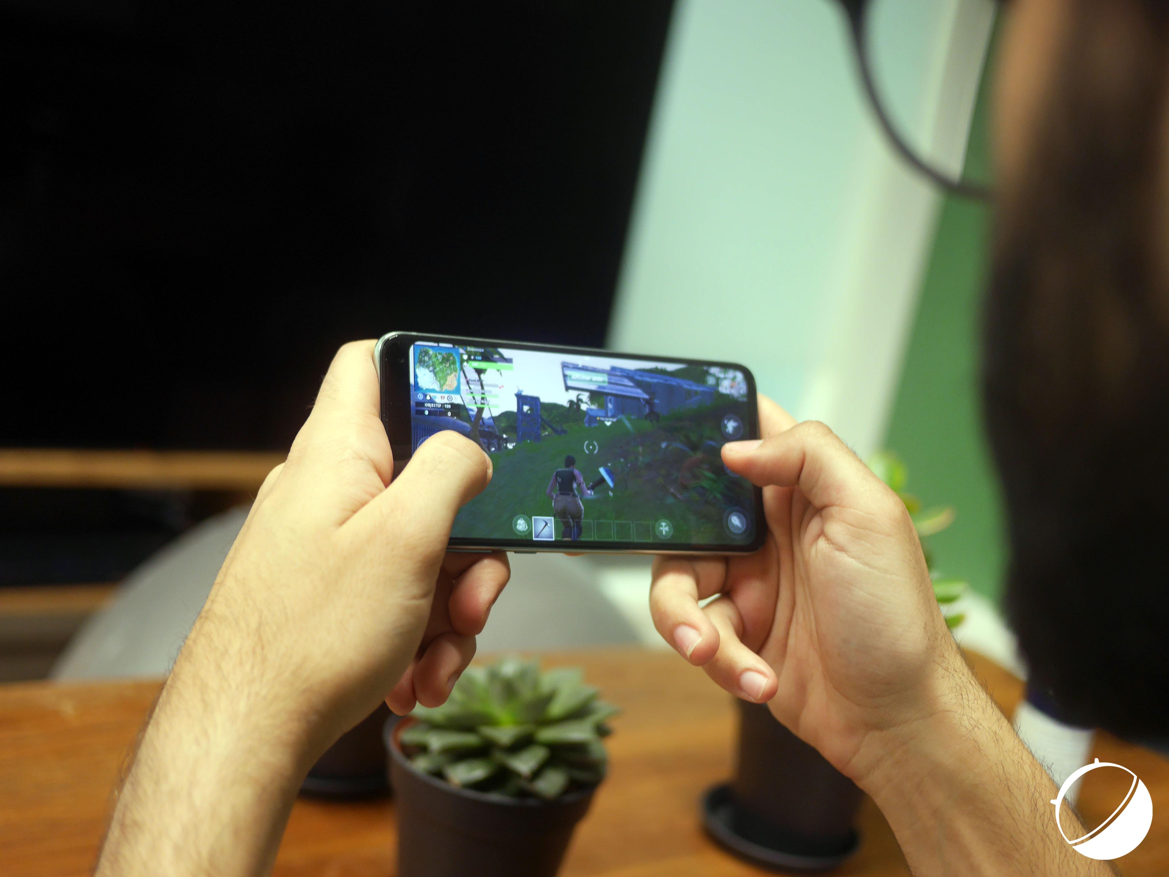 Seriez-vous prêts à utiliser Epic Games à la place du Play Store ? – sondage de la semaine