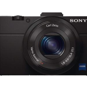 🔥 Bon plan : l'appareil photo compact Sony RX100 II à 329 euros aujourd'hui seulement sur Amazon