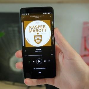 15 astuces pour Spotify sur Android