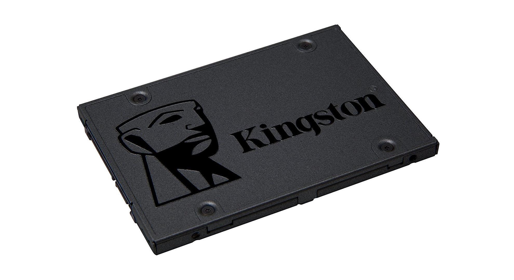 🔥 Bon plan : un SSD Kingston de 120 Go à seulement 15 euros sur Amazon