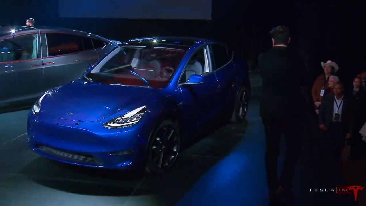 Huawei P30 et P30 Pro, Tesla Model Y et Pocophone F1 Lite – Tech'spresso