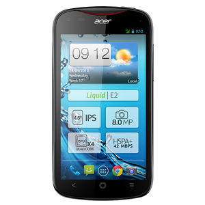 Acer Liquid E2