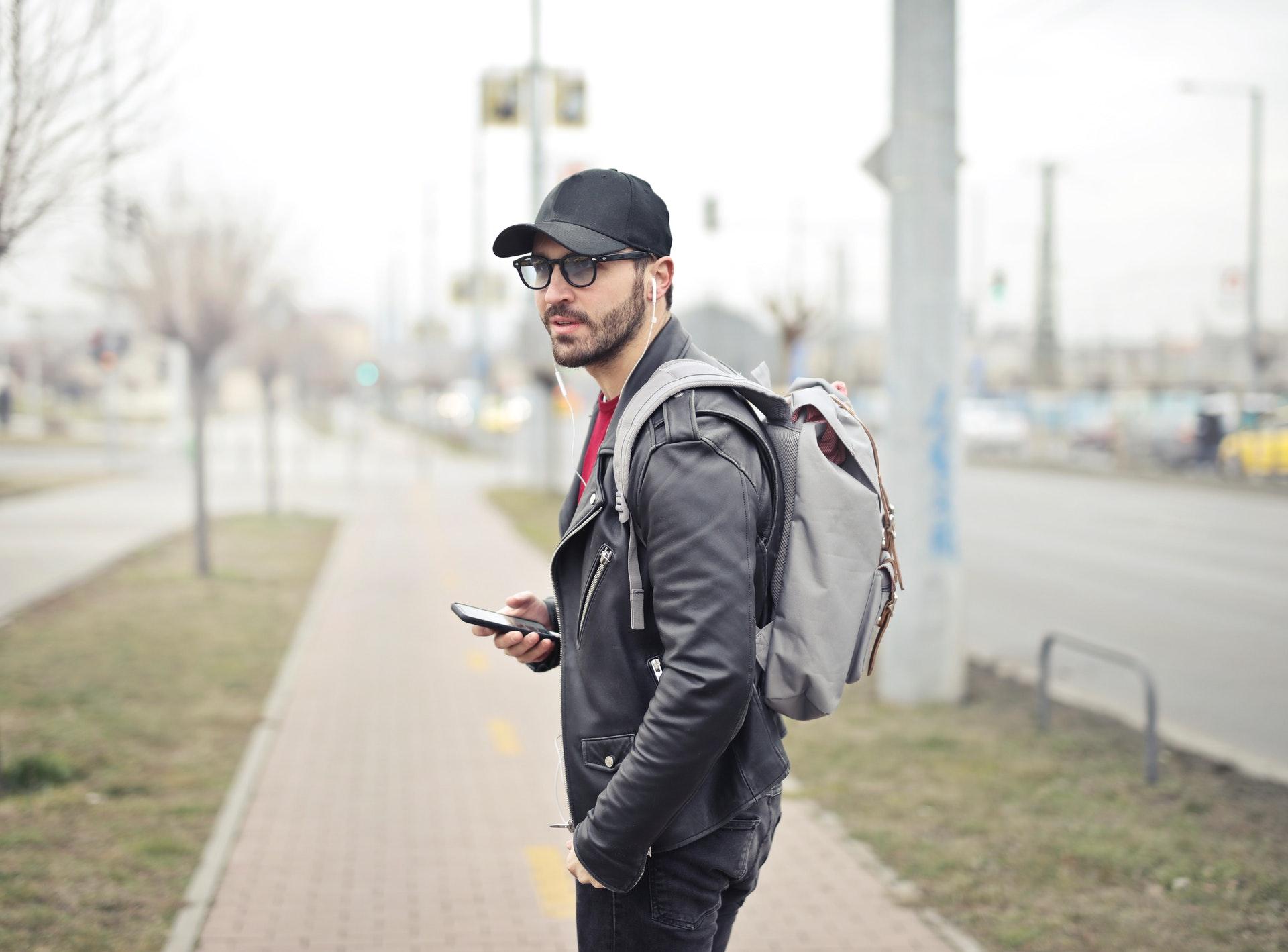 Un écran pliable sur votre sac à dos ? C'est l'idée de Sony dans un brevet