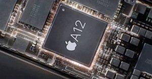 Apple pourrait bientôt racheter une partie d'Intel