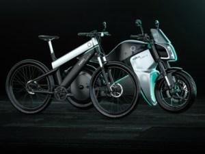Fuell : son vélo et sa moto électriques cartonnent sur Indiegogo, et on comprend pourquoi