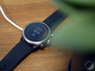 Test de la Fossil Sport : le Snapdragon Wear 3100 enfin abordable