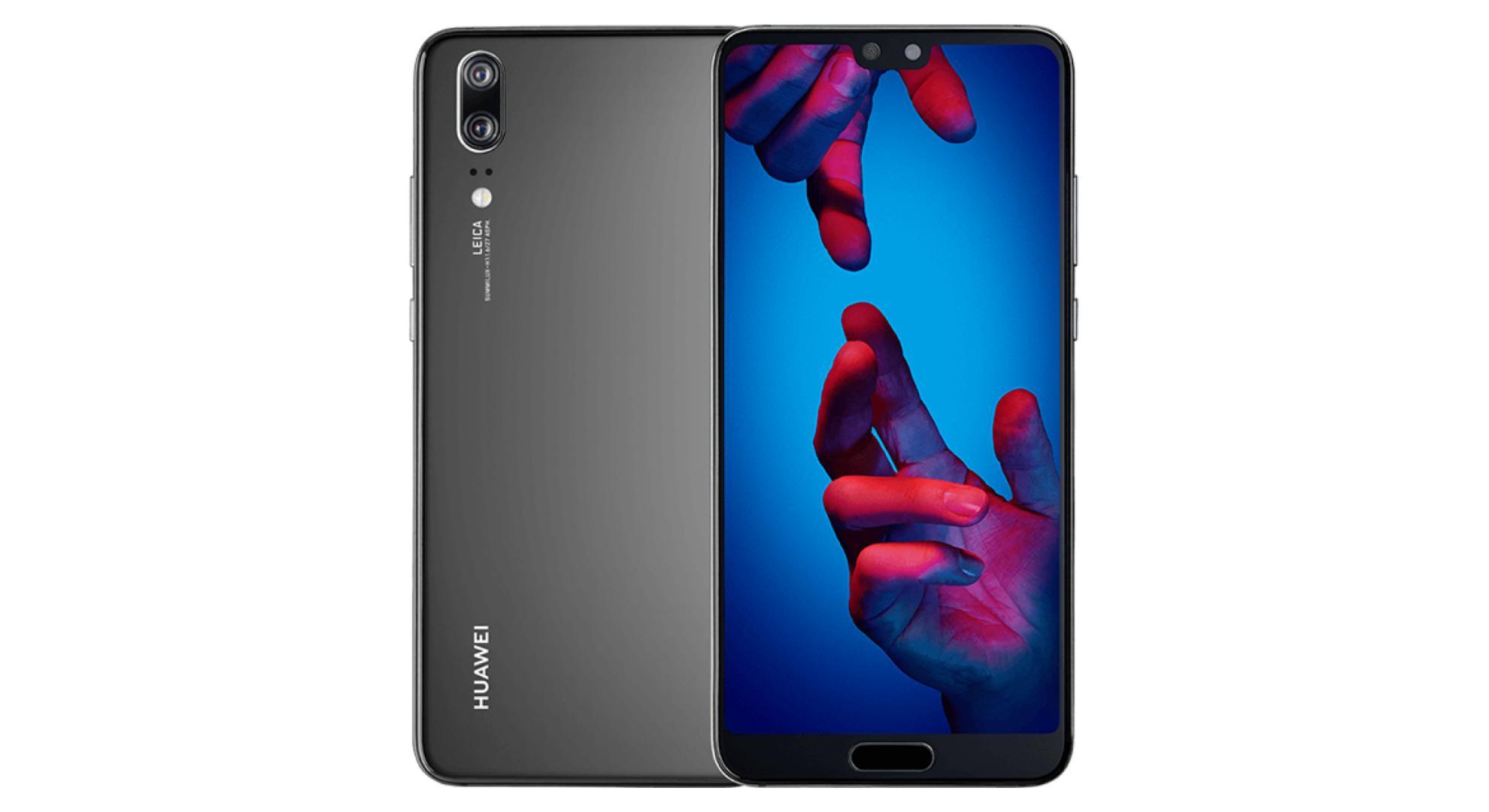 🔥 Déstockage : le Huawei P20 est bradé à seulement 379 euros