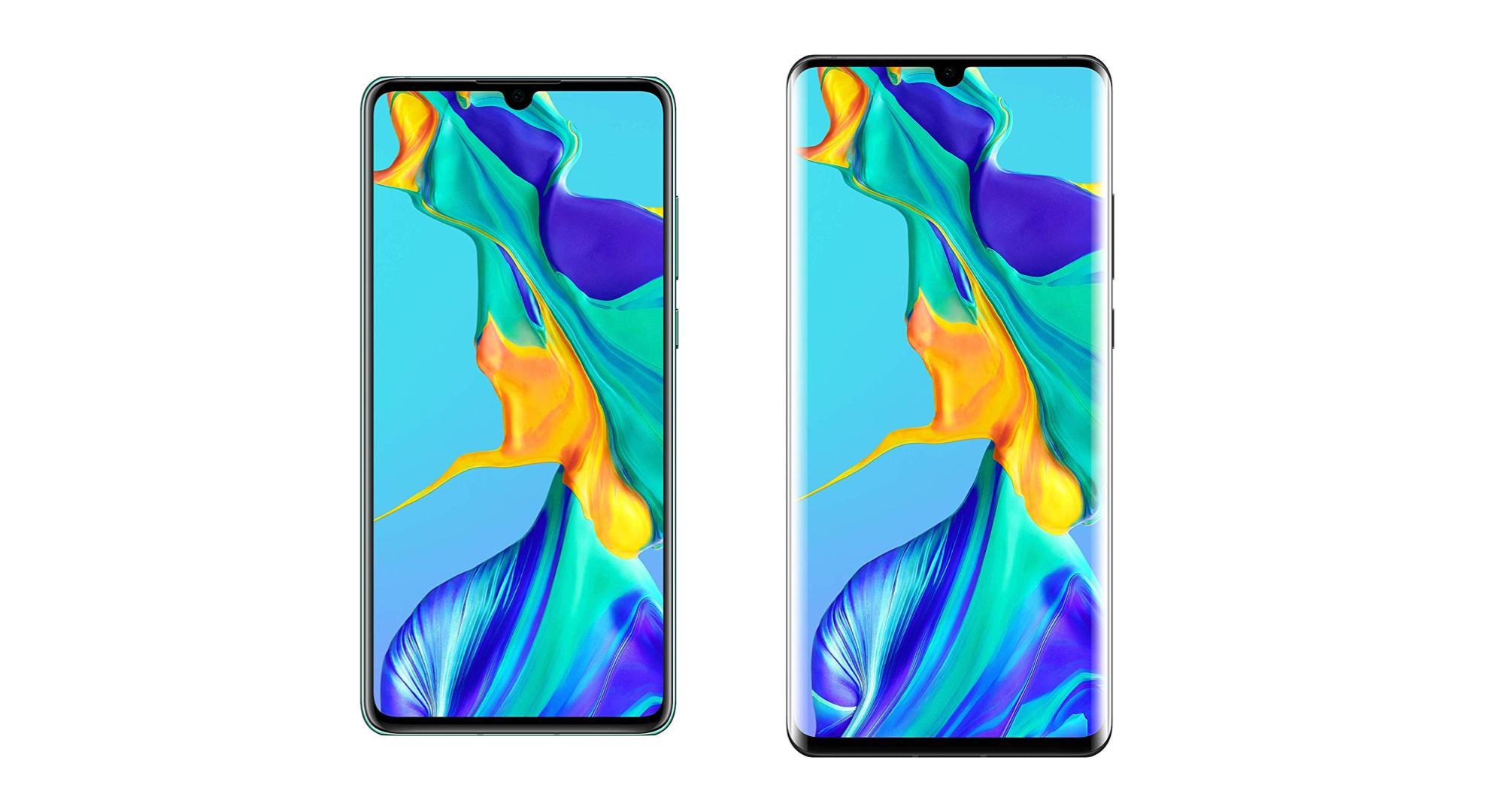 🔥 Bon plan : le Huawei P30 à 599 euros et le P30 Pro à 799 euros (soit 200 euros d'économie)