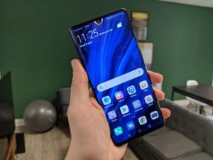 Coup de bluff, l'OS de Huawei n'a jamais été pensé pour les smartphones