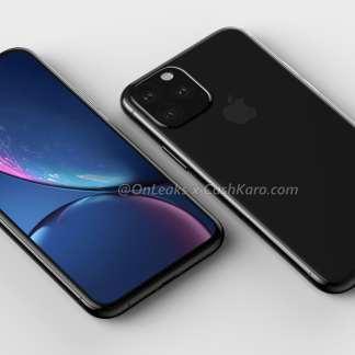 iPhone 11, 11 Pro et 11 Max : design, caractéristiques, prix et date de sortie – tout ce qu'on sait