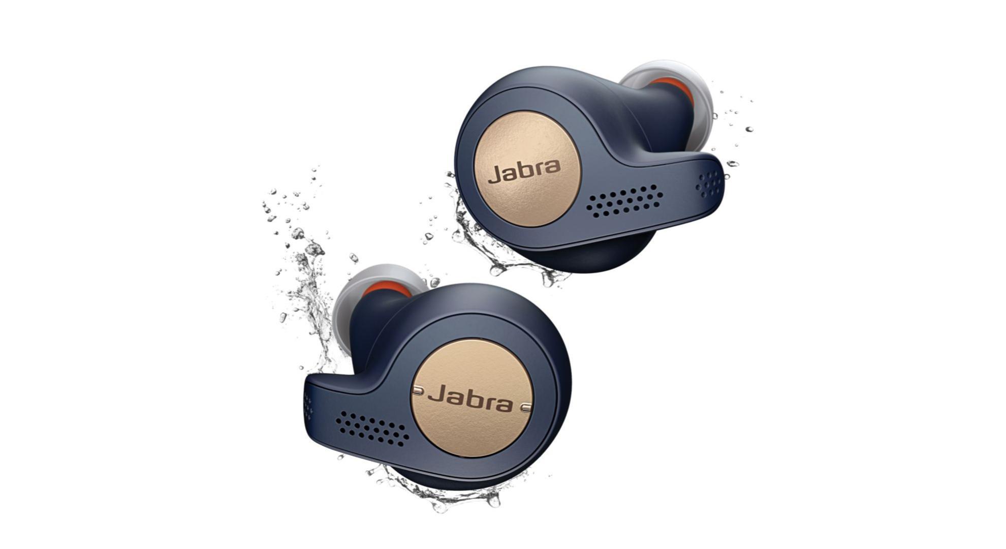🔥 French Days : 149 euros pour les écouteurs sans fil Jabra Elite Active 65T (au lieu de 199 euros)