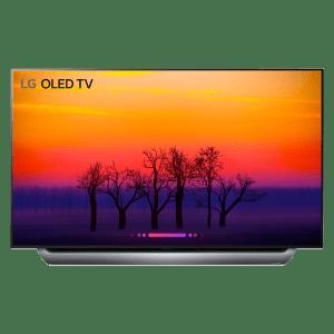 LG C8