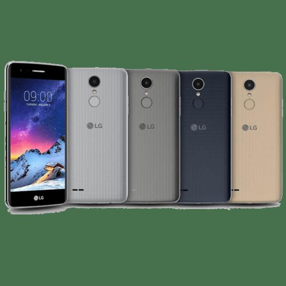LG LG K8 (2017)