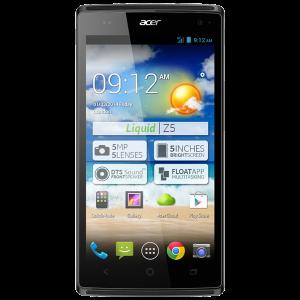 Acer Liquid Z5 Duo