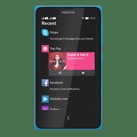 Nokia X (2014)