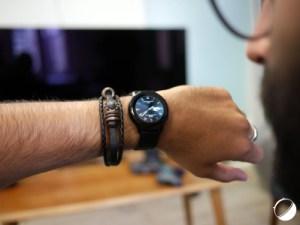 Samsung Pay débarque sur les montres connectées