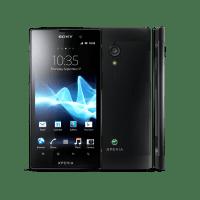 Sony Ericsson Xperia ion LTE