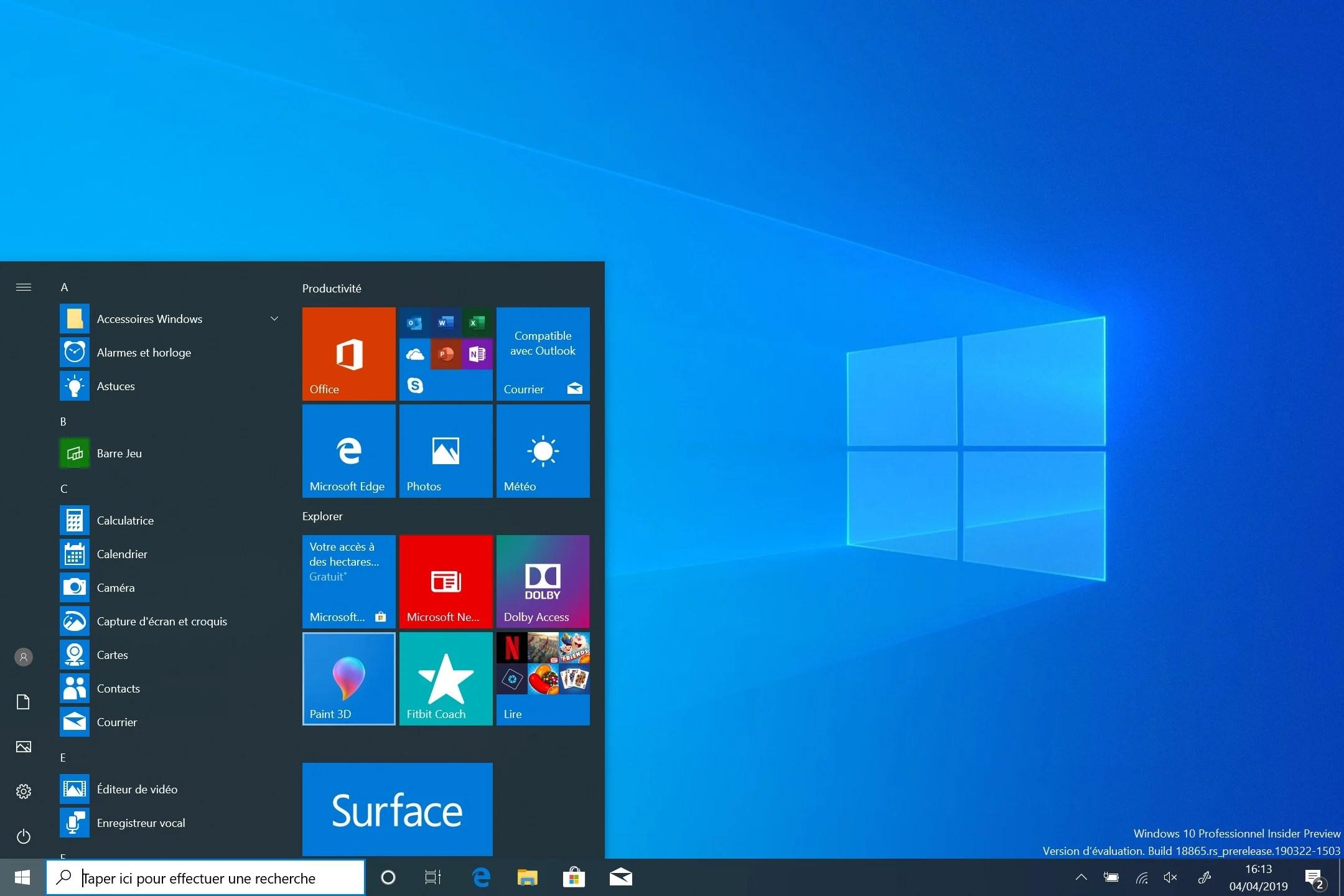 Windows 10 : la dernière mise à jour provoque quelques bugs