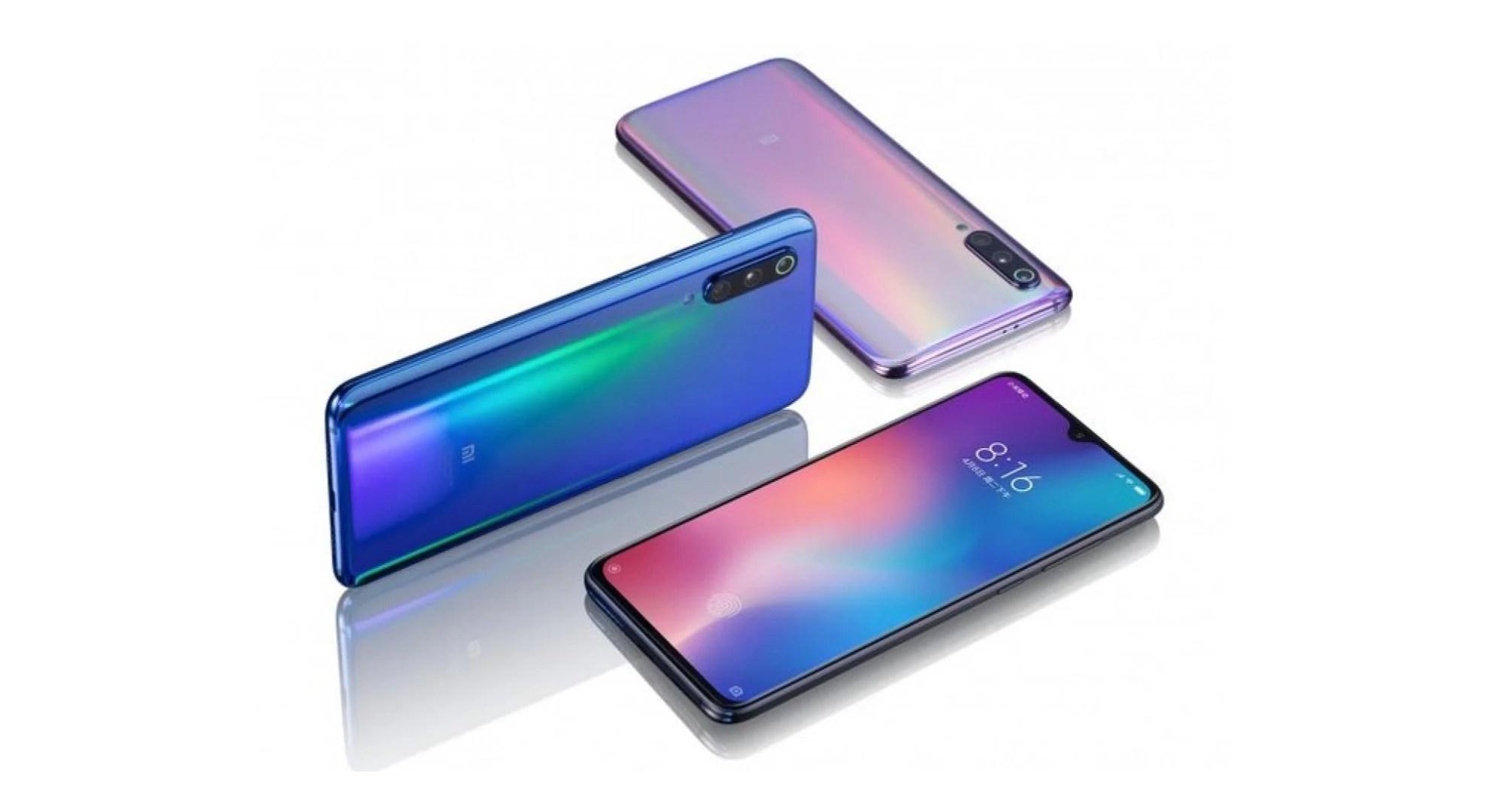 Où acheter le Xiaomi Mi 9 SE au meilleur prix en 2020 ?