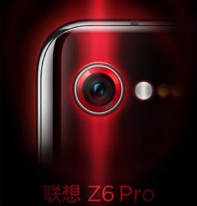 Le Lenovo Z6 Pro arrive ce mois-ci en Chine avec un Snapdragon 855