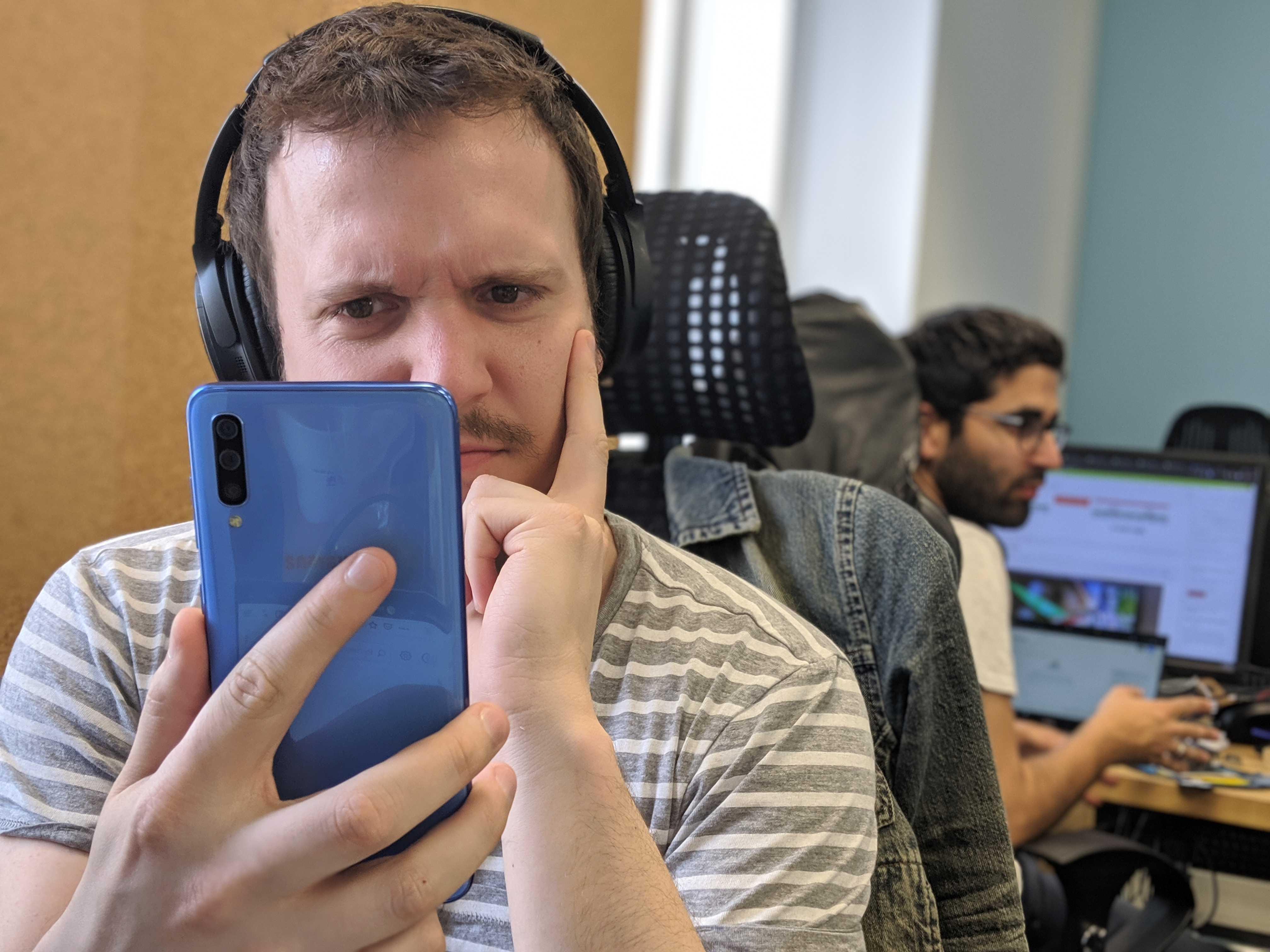 FrAndroid répond à vos questions : Huawei, OnePlus 7 Pro, Google Pay…