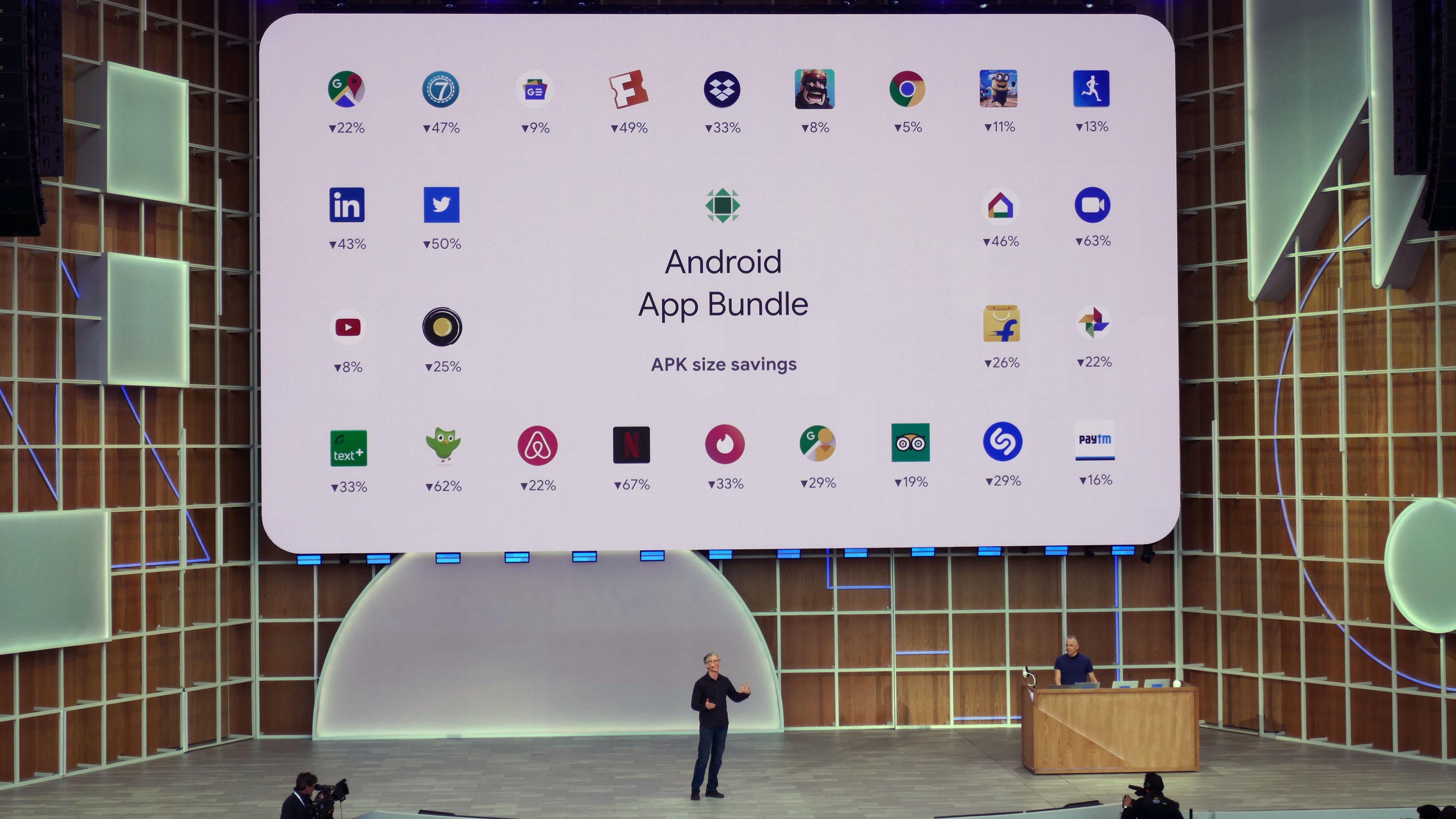 Comment Google va faciliter le déploiement des mises à jour correctives sur Android
