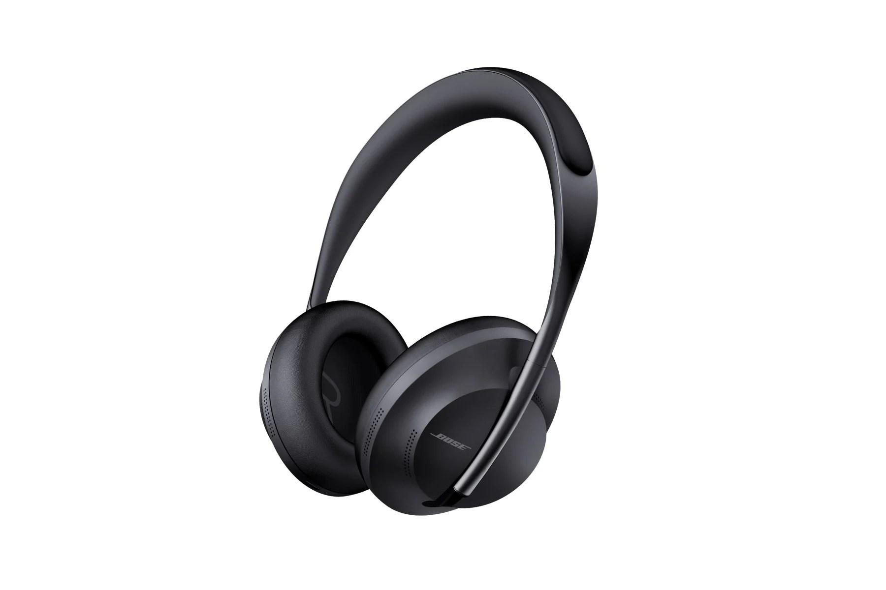 Bose Headphones 700 annoncé : un nouveau challenger pour le SonyWH-1000XM3