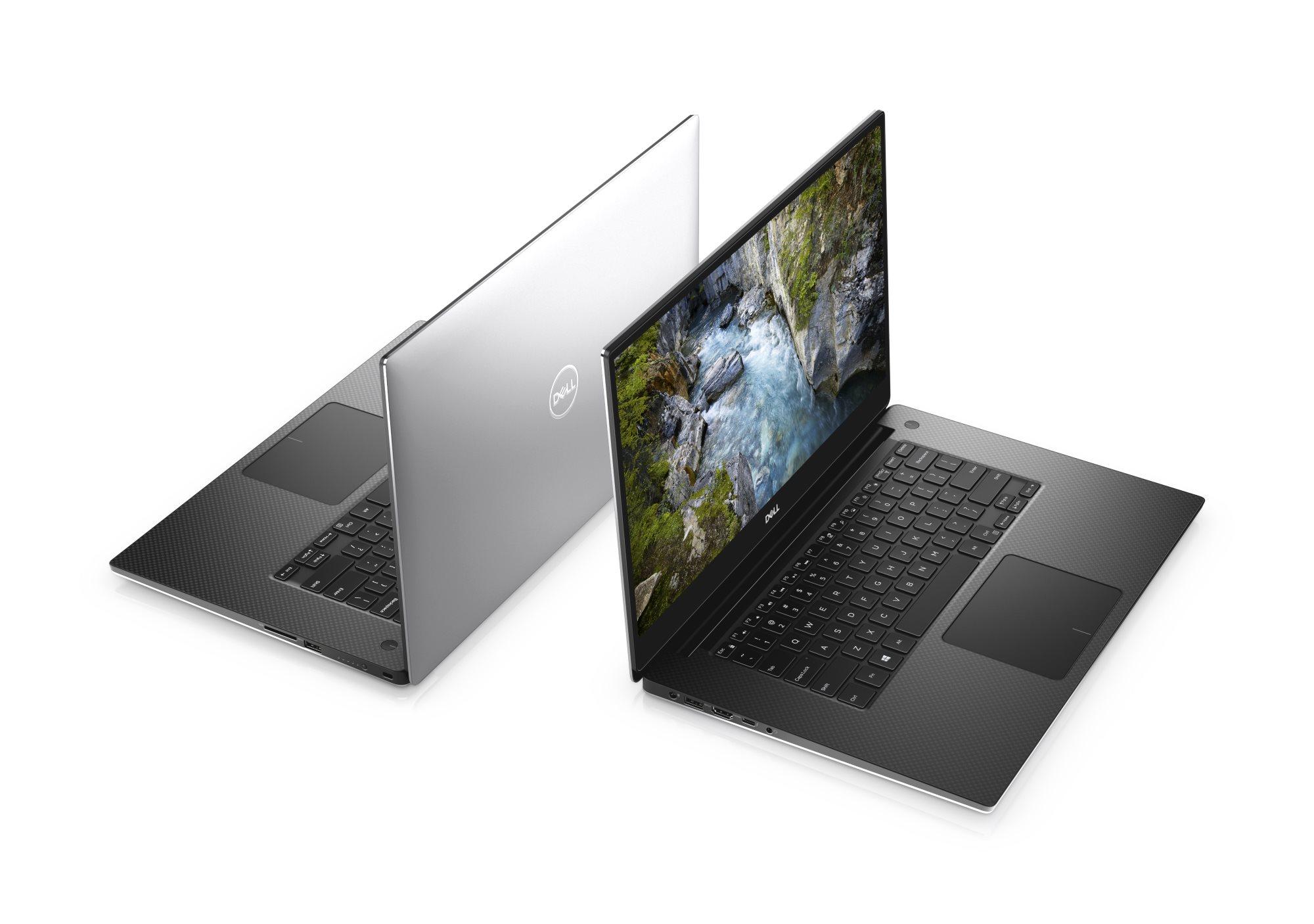 Dell XPS 15 : une nouvelle génération plus performante