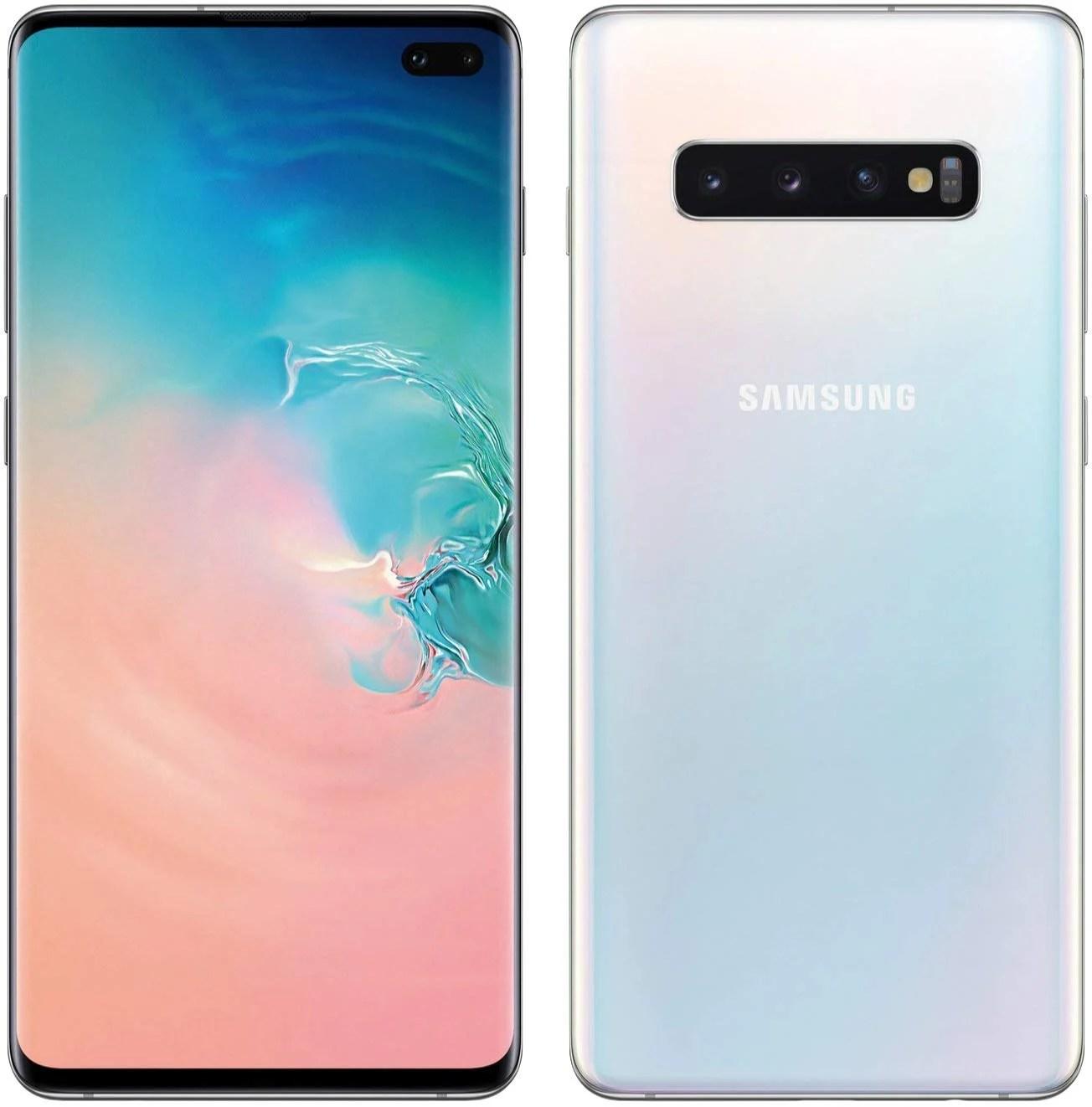 🔥 Bon plan : le Samsung Galaxy S10+ est à 674 euros chez Rakuten