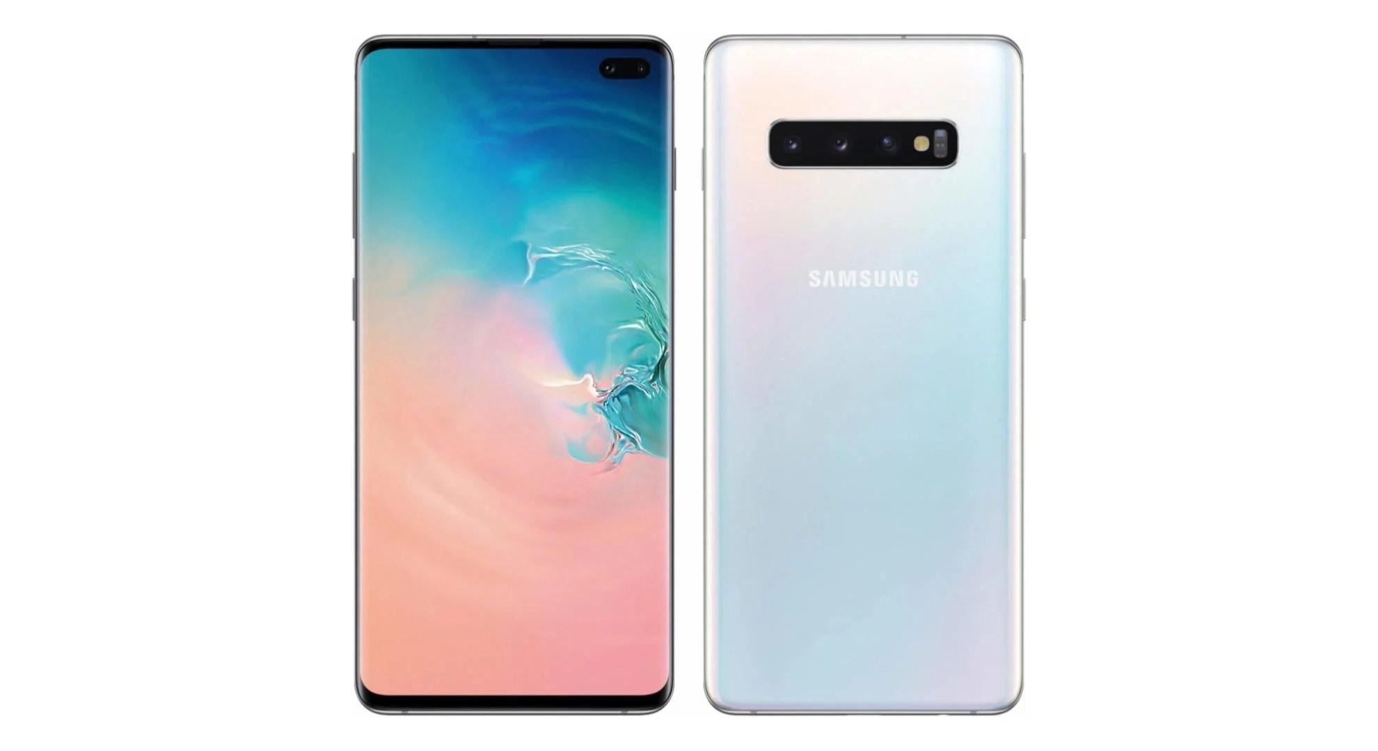 🔥 Bon Plan : le Galaxy S10+ tombe à 659 euros chez Rakuten