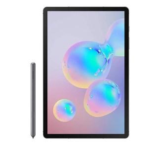 La tablette Samsung Galaxy Tab S6 en promo à 700 euros au lieu de 800