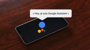Votre smartphone est désormais Google Assistant, et ça change tout