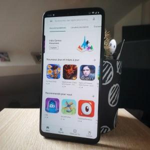 Google Play Store : la super IA de DeepMind vous suggère des applications