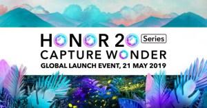 Suivez la conférence d'annonce de Honor en direct sur la chaîne YouTube de FrAndroid !