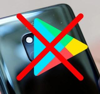 Pour Google, la fin de Huawei sur Android serait un risque pour la sécurité américaine