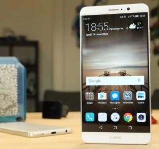 EMUI 10 : pas de mise à jour pour les Huawei Mate 9 et Mate 9 Pro