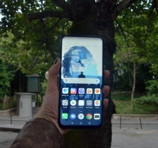 Test du Huawei P smart Z : enfin un peu d'originalité pour moins de 280 euros