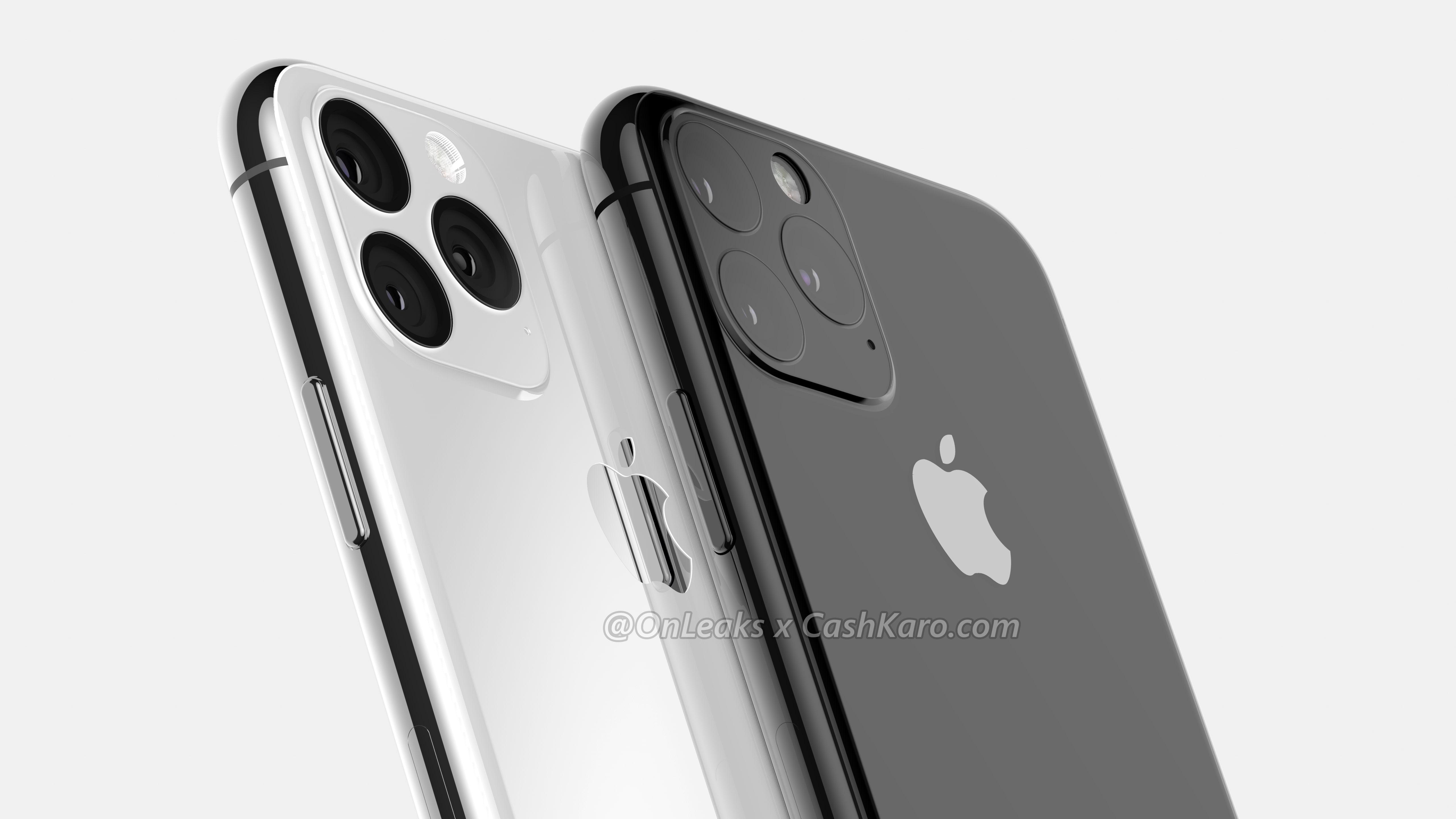 Apple R1 : l'iPhone 11 profiterait d'un deuxième processeur pour plus de fonctions